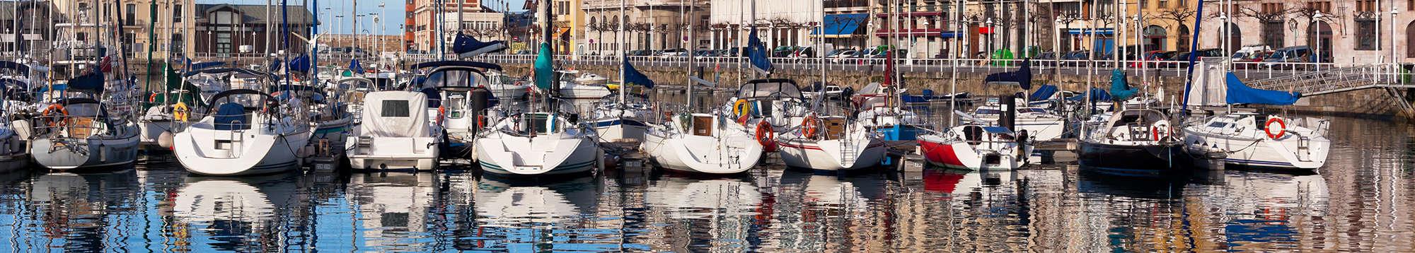 Escapadas fin de semana en Gijón