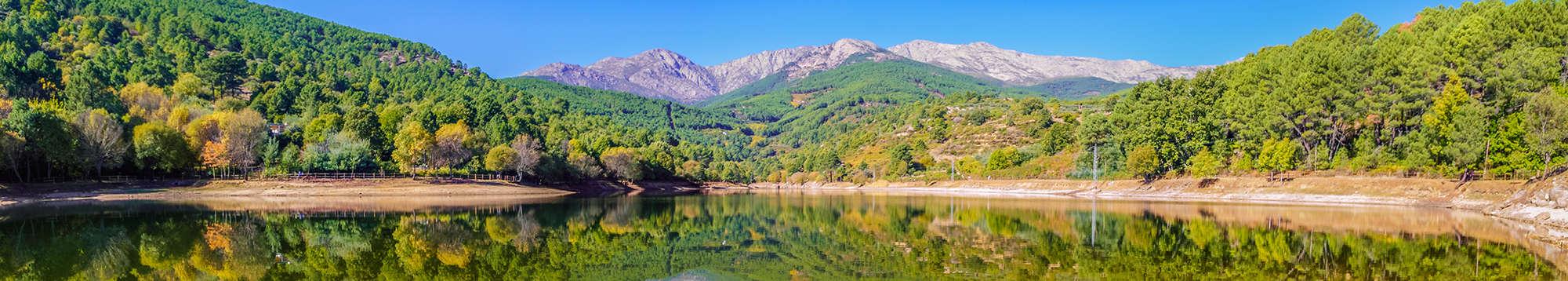 Escapadas fin de semana en Sierra de Gredos