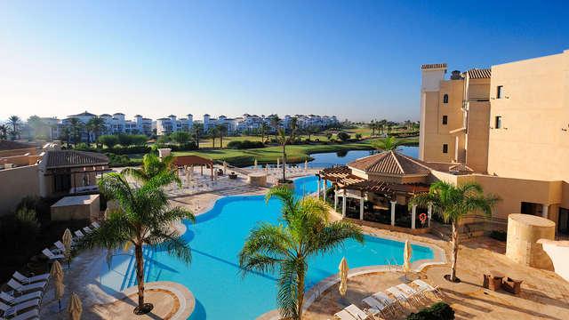 Hotel Double Tree By Hilton La Torre Golf Spa Resort