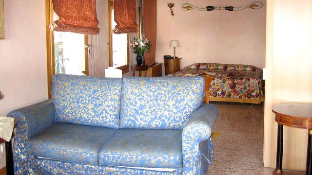 Appartamenti San Simeon