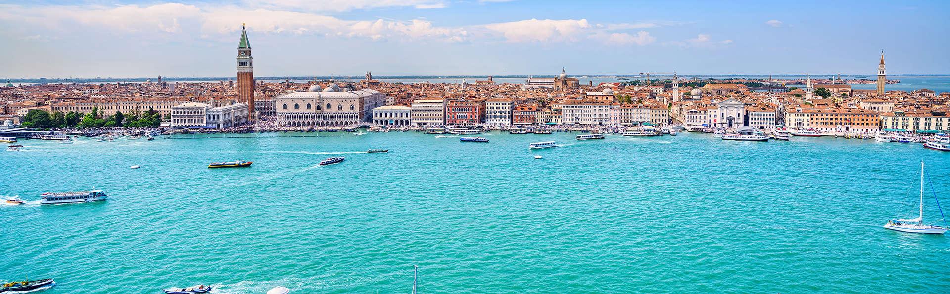 Quatre nuits dans un appartement au cœur de Venise