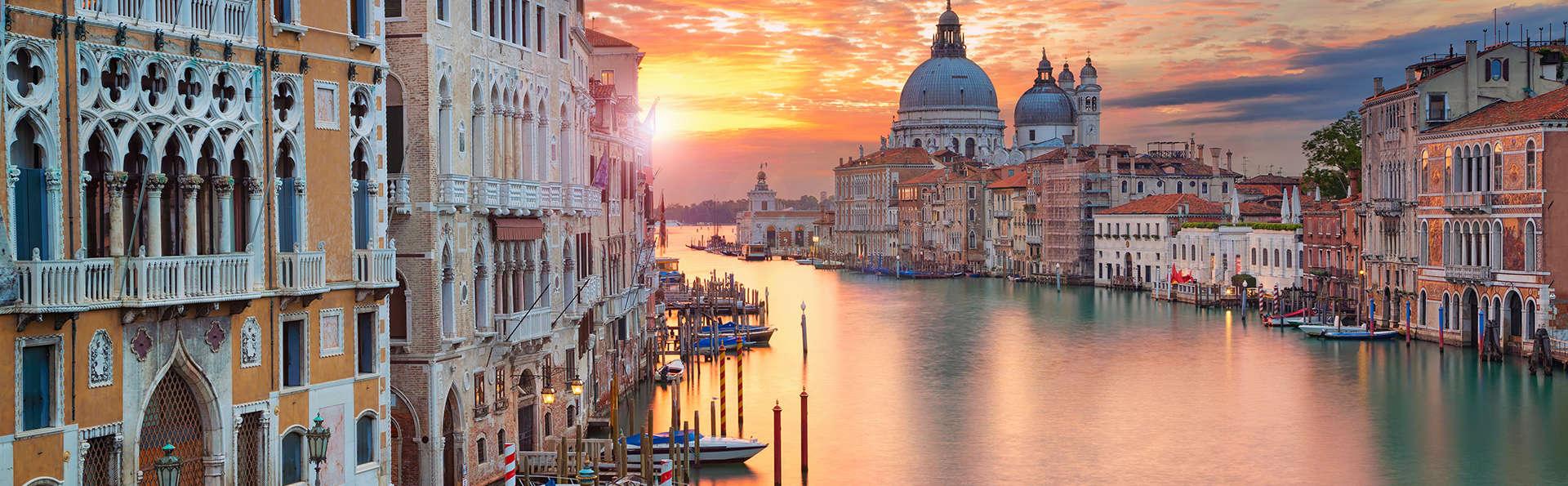Séjournez en semaine et économisez ! Dans un élégant appartement au cœur de Venise