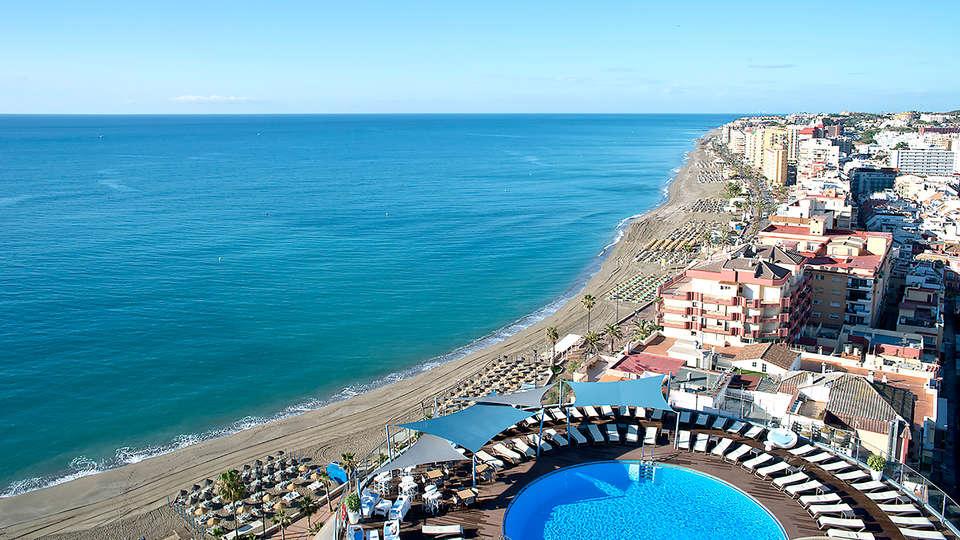 Hotel El Puerto by Pierre and Vacances - EDIT_NEW_POOL.jpg