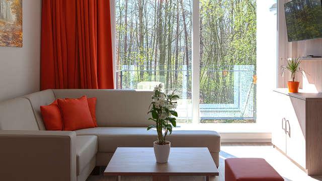 Holiday Suites Houthalen Helchteren
