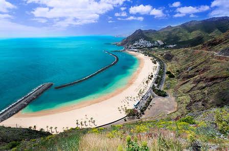 Week end e soggiorni Isole Canarie - Weekendesk