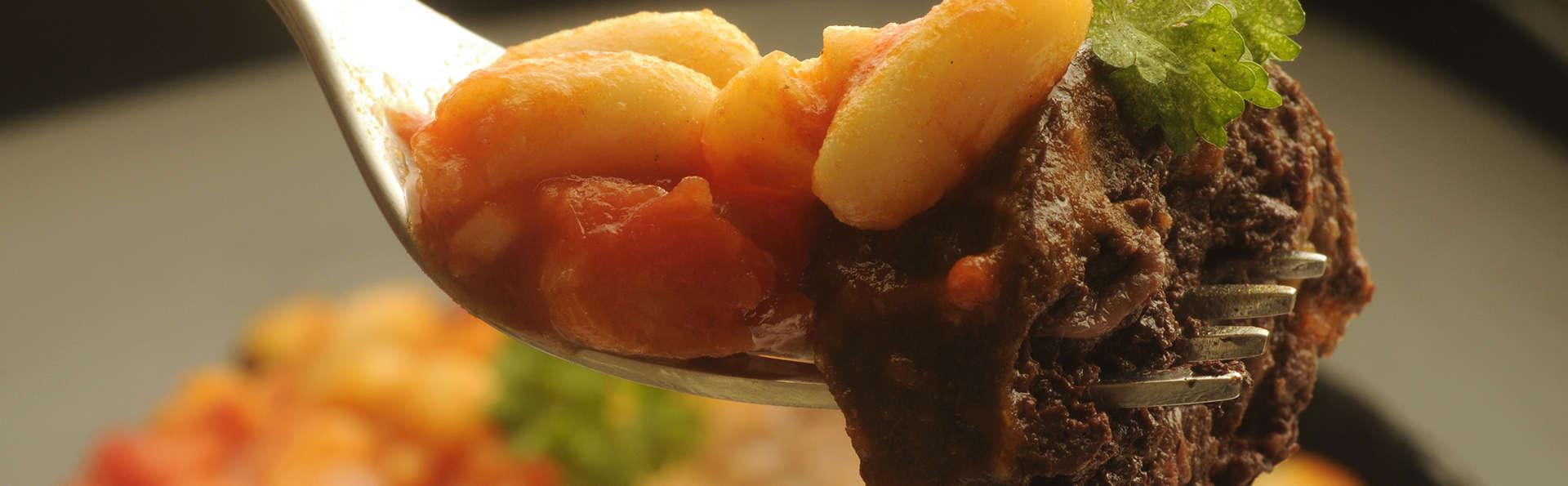 Escapada gastronómica en las tierras termales de Lanjarón