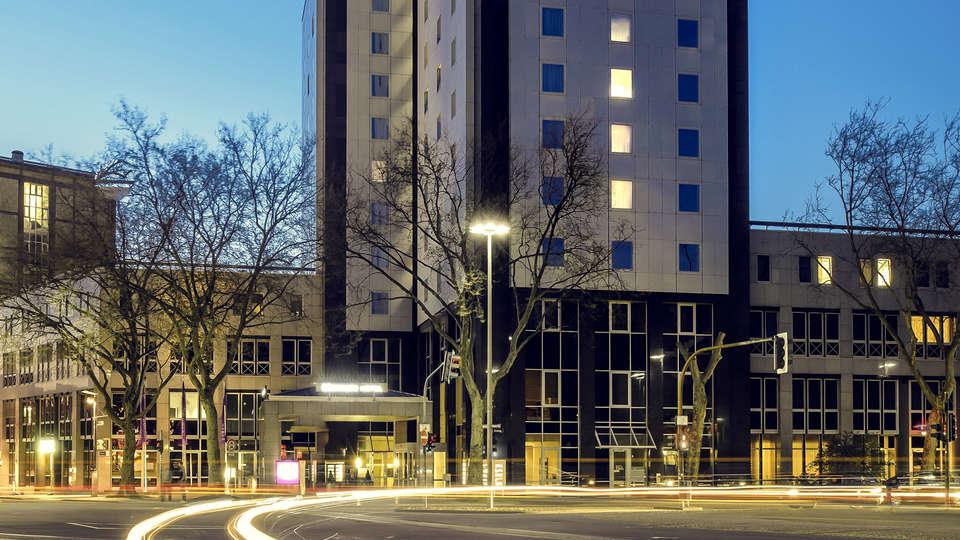 Mercure Hotel Bochum City - EDIT_fac_ade1.jpg