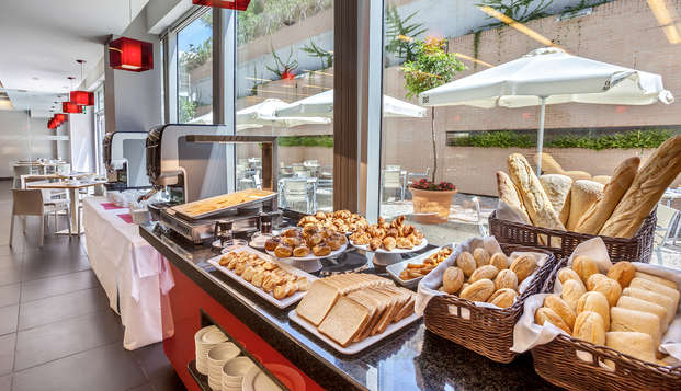 Allegro Granada by Barcelo Hotel Group - NEW BREAKFAST