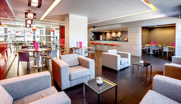 Allegro Granada by Barcelo Hotel Group - NEW RESTAURANT
