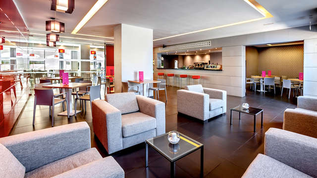 Allegro Granada by Barcelo Hotel Group inactif