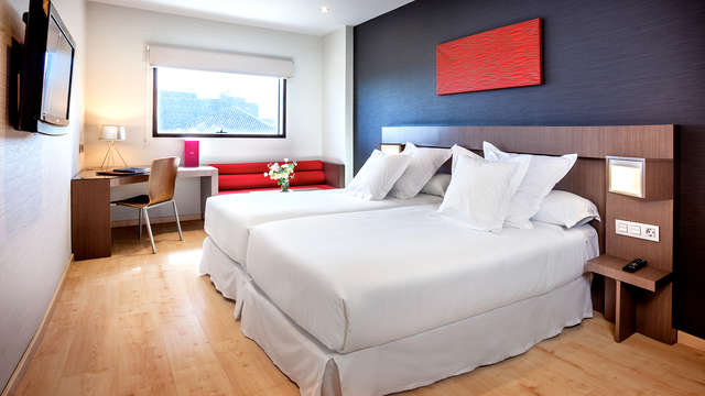 Allegro Granada by Barcelo Hotel Group - NEW ROOM