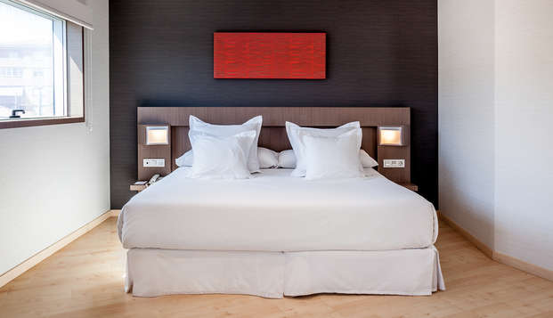 Allegro Granada by Barcelo Hotel Group - NEW ROOM