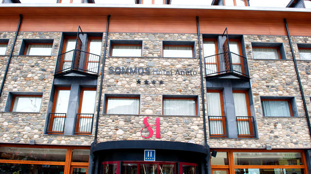 SOMMOS Hotel Aneto