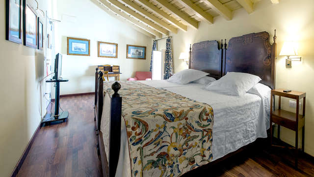 Hotel Las Casas de la Juderia Sevilla