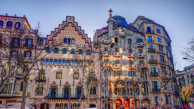 Descubre Barcelona con esta escapada que incluye tickets para un Walking Tour