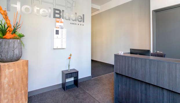 Hotel Bladel - Reception