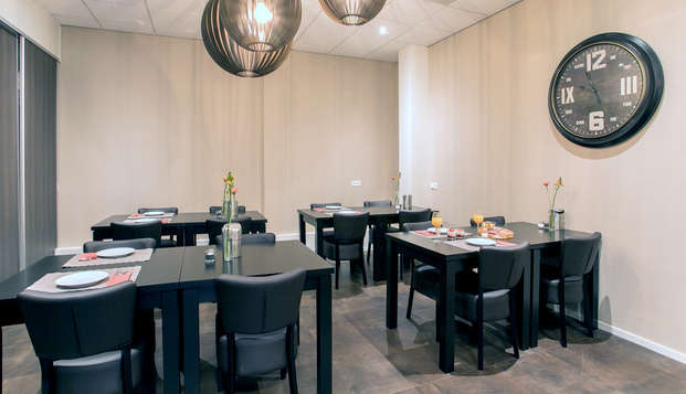 Hotel Bladel - Restaurant