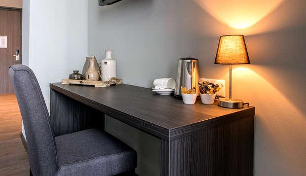 Hotel Bladel - Room