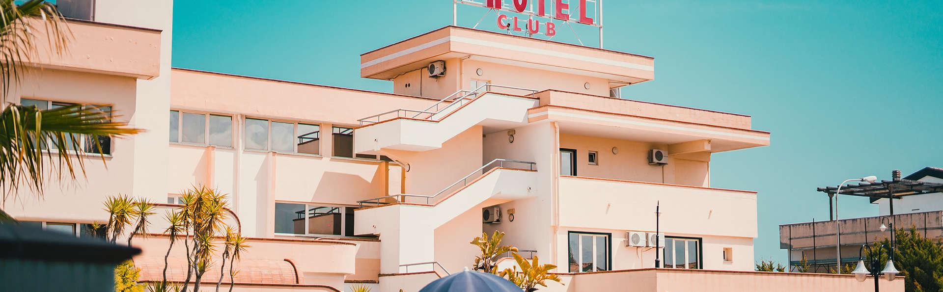 Apulia Hotel Corigliano Calabro 4* - Corigliano Calabro ...