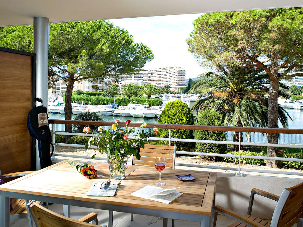 Séjour Provence-Alpes-Côte d'Azur - Évadez-Vous sur la Côte d'Azur à deux pas de Cannes  - 3*