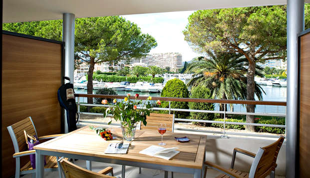 Évadez-vous sur la Côte d'Azur à deux pas de Cannes