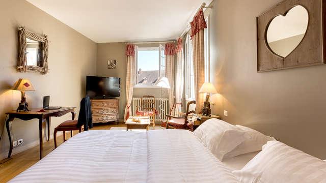 Hotel Le Beaulieu