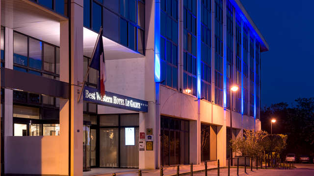 Best Western Le Galice Centre-Ville