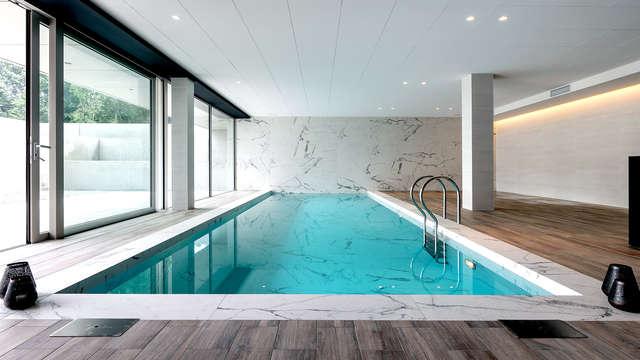 Descubre este hotel nueva apertura con acceso al spa
