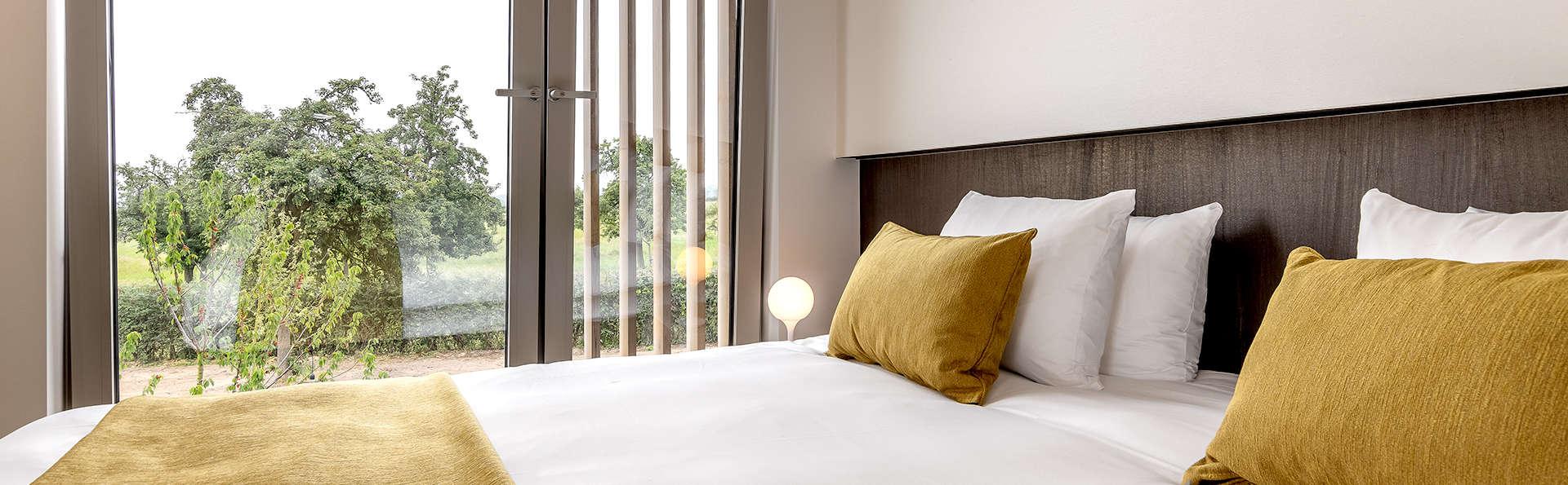 Vivez une séjour romantique inoubliable avec lovebox, luxe et bien-être