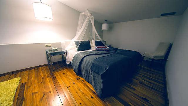 Descubre Ronda en un íntimo apartamento