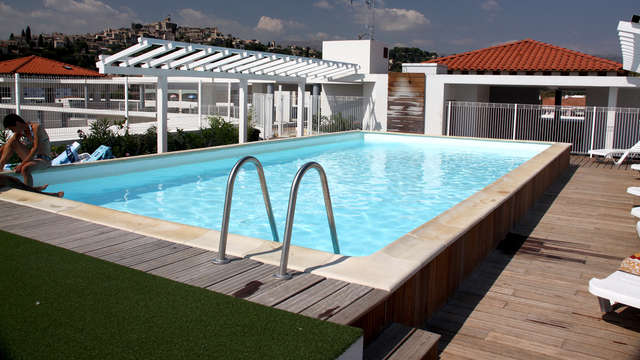 Coralia By Vacanceole - Residence Le Crystal