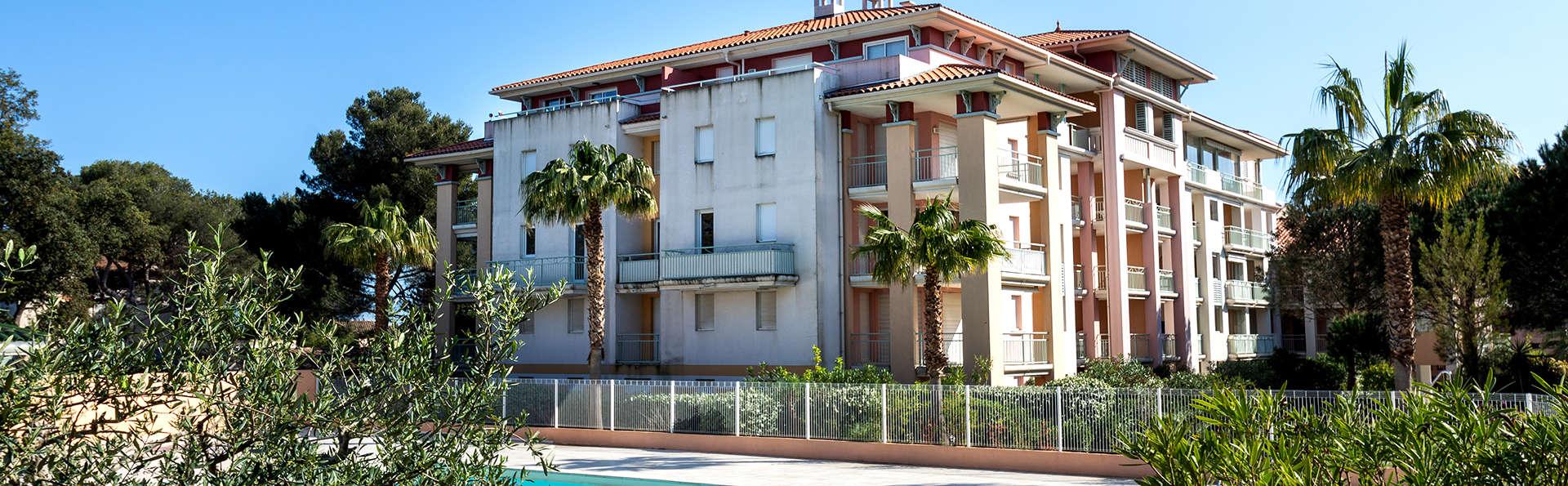 Coralia By Vacancéole Résidence Les Calanques du Parc - Edit_Front.jpg
