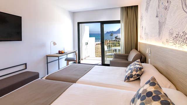 Vacaciones en media pensión en Hotel 4* de Altea en la Costa Blanca