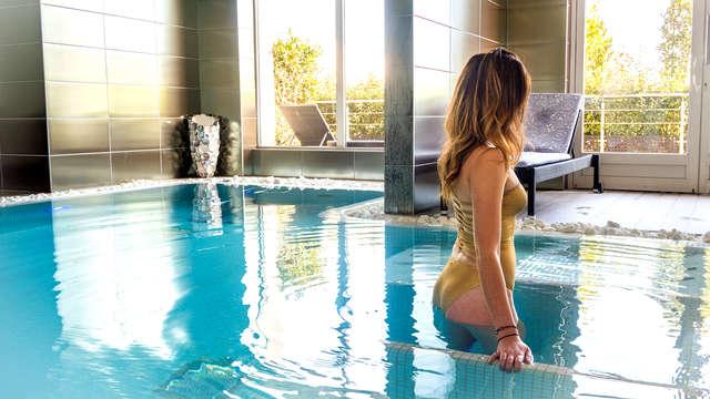 Relájate con tratamientos wellness en Marsella