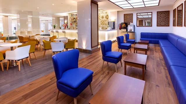 Port Benidorm Hotel Spa