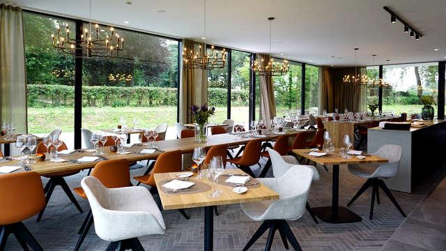 Weekendje weg naar Bilzen in luxe en trendy hotel (vanaf 2 nachten)