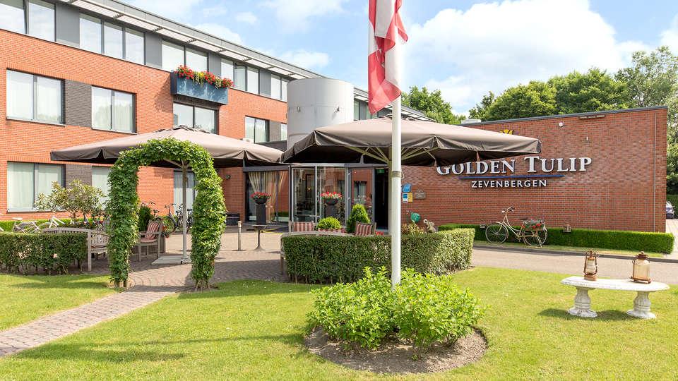 Golden Tulip Hotel Zevenbergen - EDIT_N2_FRONT2.jpg