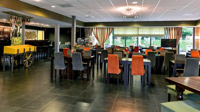 Golden Tulip Hotel Zevenbergen