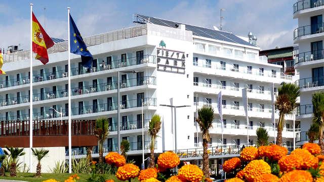 Hotel Port Fiesta Park
