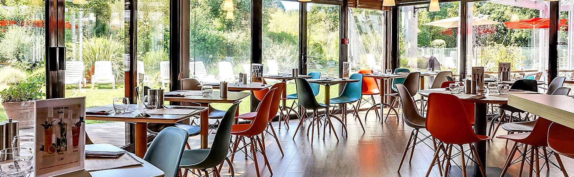 Pause culinaire à Salon-de-Provence