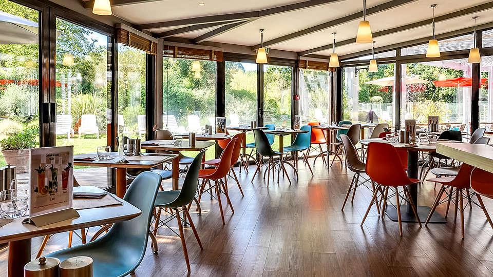 Hotel Ibis Salon de Provence Sud - Edit_Restaurant4.jpg