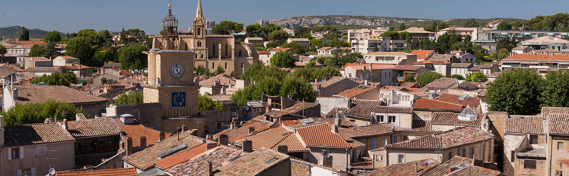 Hotel Ibis Salon de Provence Sud - Edit_SalondeProvence2.jpg