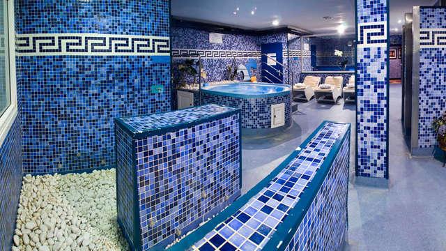 Escapada Relax con acceso al spa cerca de las playas de Suances