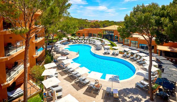 Escapada Lujo&Relax 5*: acceso al spa en Cala Rajada, Mallorca