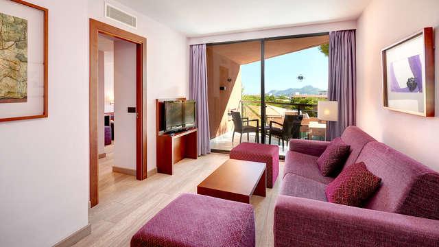 Protur Turo Pins Hotel