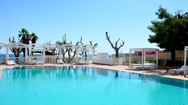 Hotel Residence La Corvetta