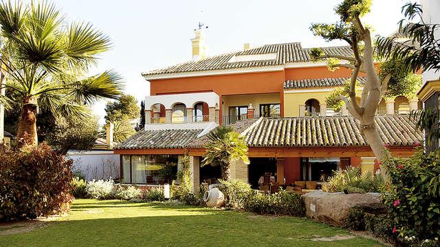 Apartamentos Los Jandalos Vistahermosa