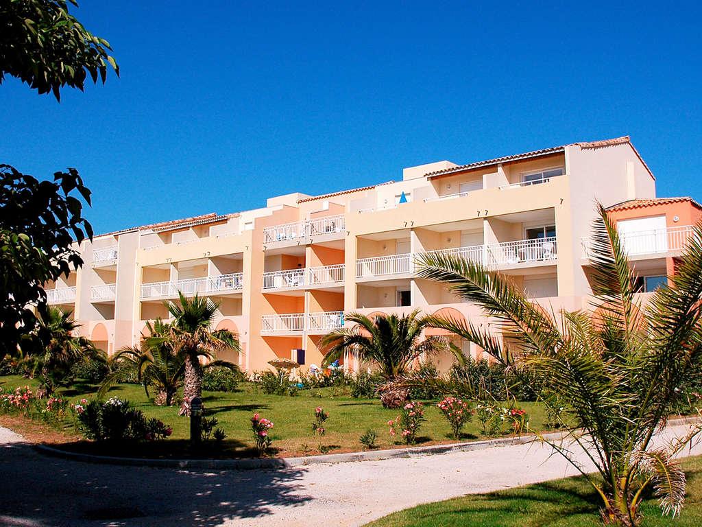 Séjour Languedoc-Roussillon - Douceur au bord de la mer à Agde  - 4*