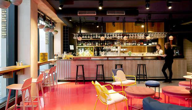 Trendy & comfortabel verblijf in Eindhoven, de lichtstad van Nederland