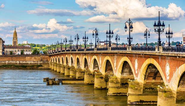 Hotel Kyriad Bordeaux Begles - Bordeaux